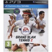 Grand Slam Tennis 2 [PS3]