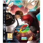 The King of Fighters XII [PS3]