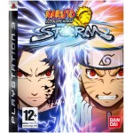 Naruto Shippuden - Ultimate Ninja Storm [PS3]