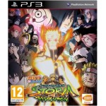 Naruto Shippuden - Ultimate Ninja Storm Revolution [PS3]
