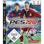 Pro Evolution Soccer PES 2010 [PS3]
