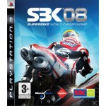 SBK 08 SuperBike World Championship[PS3]