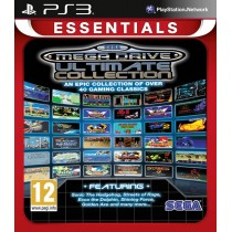 Sega Mega Drive Ultimate Collection [PS3]