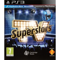 TV Superstars [PS3]