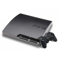 Sony PlayStation 3 CECH-2508b [Black, 320 Gb]