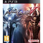 Soul Calibur 5 [PS3]