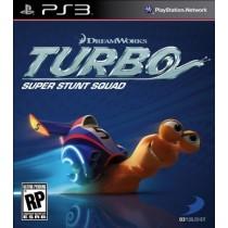 Turbo Super Squad Team (Суперкоманда каскадеров) [PS3]