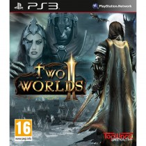 Two Worlds 2 [PS3]
