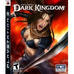 Untold Legend - Dark Kingdom [PS3]