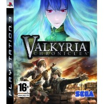 Valkyria Chronicles [PS3]