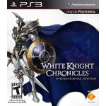 White Knight Chronicles [PS3]