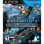 Air Conflicts Pacific Carriers [PS3]