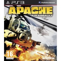 Apache Air Assault [PS3]
