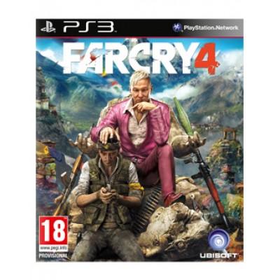 Far Cry 4 [PS3, русская версия]