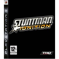 Stuntman Ignition [PS3]