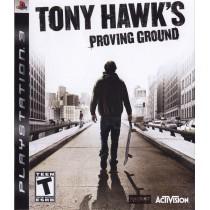 Tony Hawk Proving Ground [PS3]