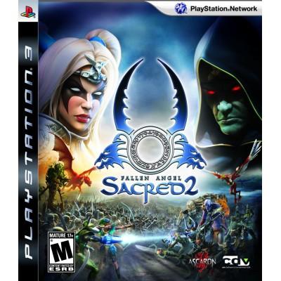 Sacred 2 [PS3, английская версия]