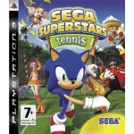 Sega Superstars Tennis [PS3]