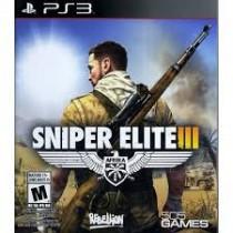 Sniper Elite 3 [PS3]