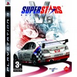 Superstars Racing V8 [PS3]