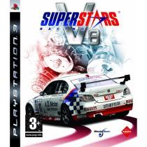 Superstars Racing V8 [PS3]