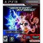 Tekken Hybrid [PS3]