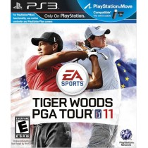Tiger Woods PGA Tour 11 [PS3]