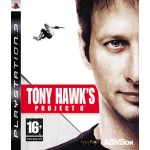 Tony Hawk Project 8 [PS3]