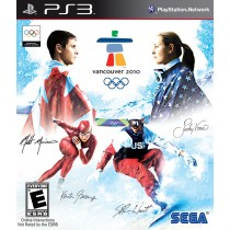 Vancouver 2010 [PS3]