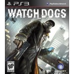 Watch Dogs [PS3, русская версия]