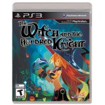 The Witch and the Hundred Knight [PS3]