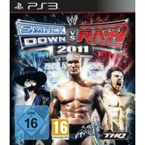 WWE SmackDown vs. RAW 2011 [PS3]