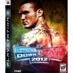 WWE SmackDown vs. RAW 2012 [PS3]