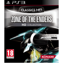 Zone Of Enders - HD Collection [PS3]