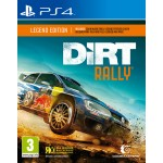 Dirt Rally Legend [PS4]
