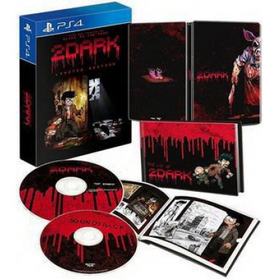 2Dark Limited Edition SteelBook Inc. Artbook [PS4, английская версия]