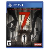 7 Days to Die [PS4]