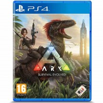 ARK Survival Evolved [PS4]