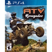 ATV Renegade [PS4]