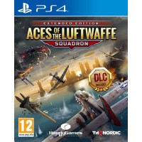 Aces of the Luftwaffe [PS4]