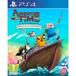 Adventure Time Pirates of the Enchiridion [PS4]