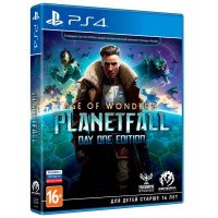 Age of Wonders Planetfall [PS4]
