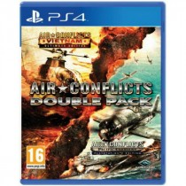 Air Conflict Double Pack [PS4]