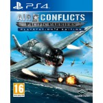Air Conflict Pacific Carriers [PS4]