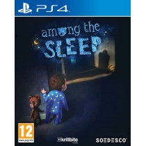 Among the Sleep [PS4]
