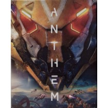 Anthem - Steelbook Edition [PS4]