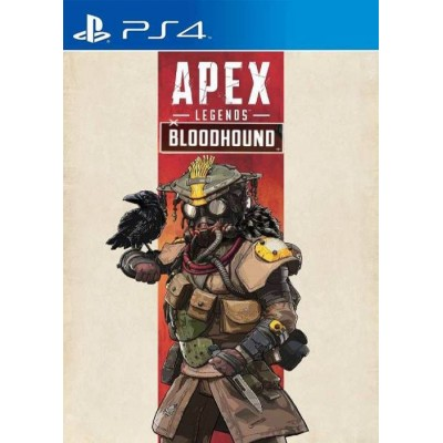 Apex Legends - Bloodhound Edition [PS4, русская версия]