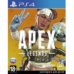 Apex Legends - Lifeline Edition [PS4]
