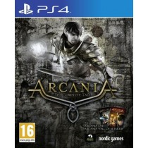 Arcania The Complete Tale [PS4]