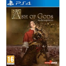 Ash of Gods Redemption [PS4]